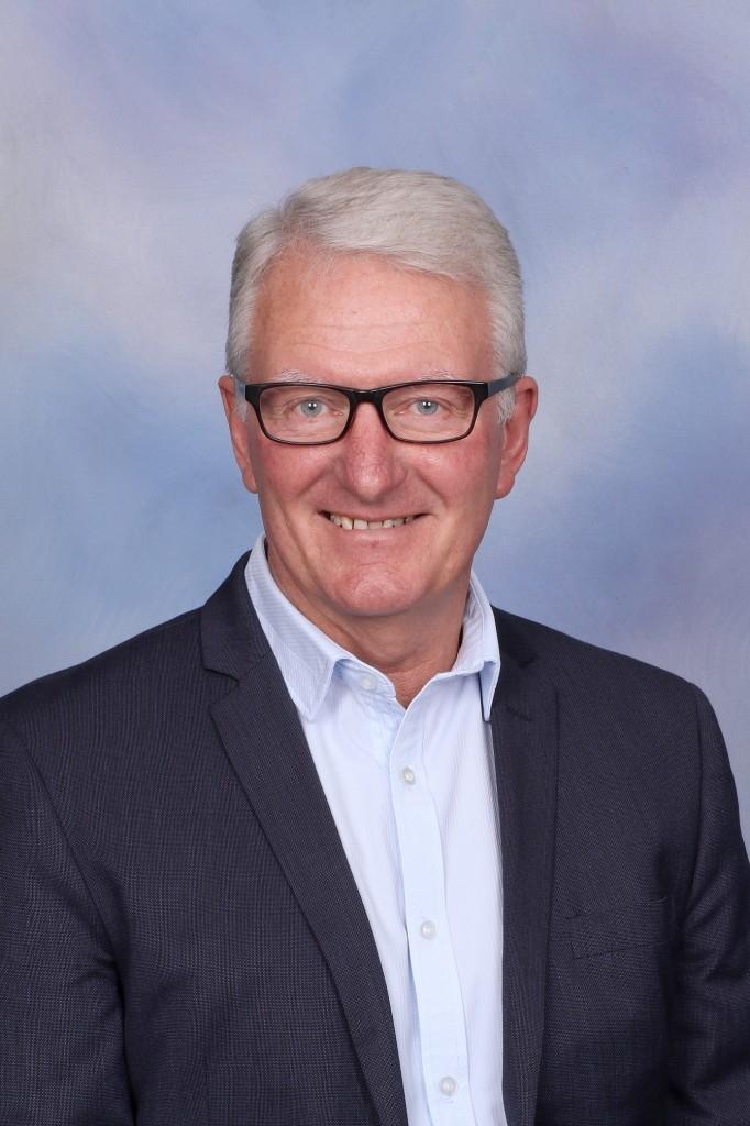 Mr Gerald Koberstein